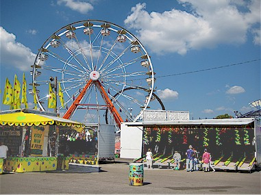 State and County Fairs (& Food We Love at Them!)